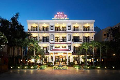 Belle Maison Hadana Hoian Resort & Spa