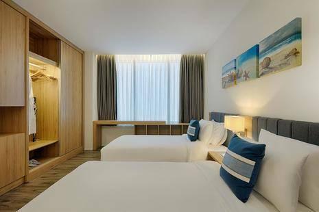 Belle Maison Parosand Danang Hotel – Managed By H&K Hospitality