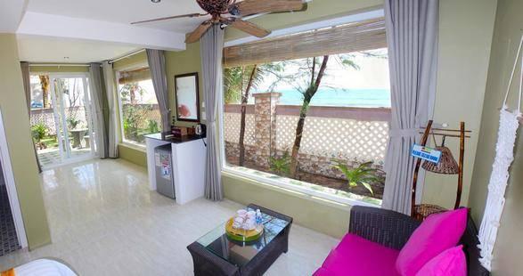 Casa Beach
