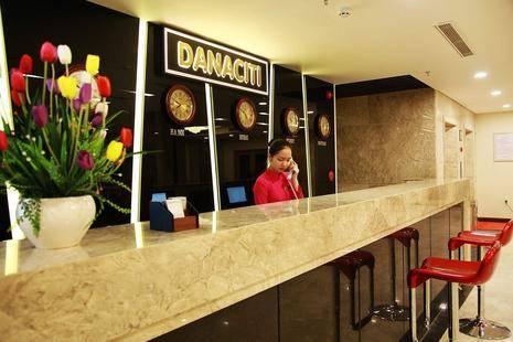 Danaciti Hotel