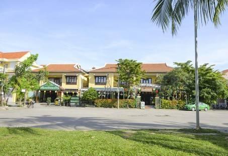 Green Heaven Resort