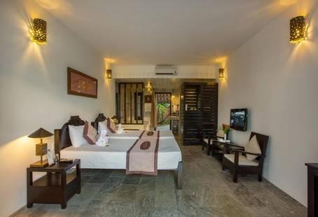 Hoi An Coco River Resort & Spa