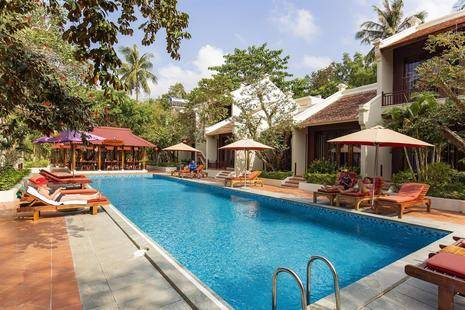 Hoi An Phu Quoc Resort