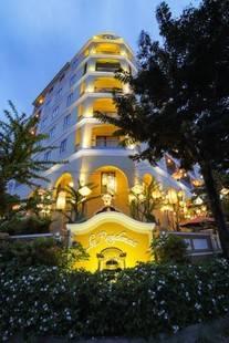 La Residencia Little Boutique Hotel & Spa