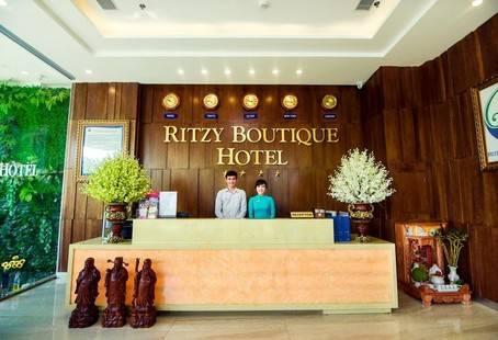 Ritzy Boutique