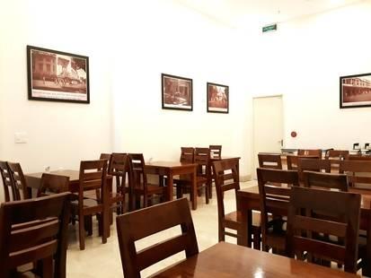 Canary Nha Trang Hotel