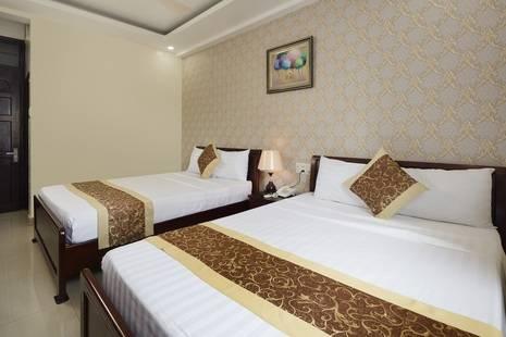 Hanka Star Hotel