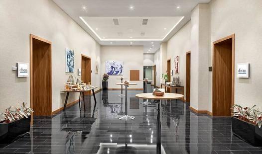 Divan Suites Istanbul G-Plus