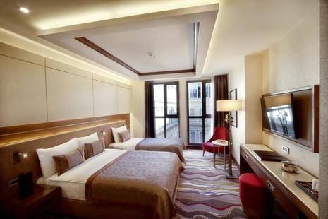 Grand Hotel De Pera