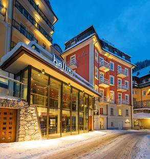 Hotel Post Bad Gastein