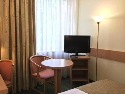 Danubius Hotel Erzebet