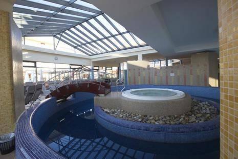 Flamingo Wellness Es Konferencia Hotel