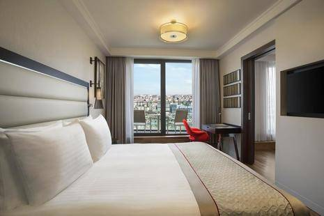 Movenpick Istanbul Hotel Golden Horn