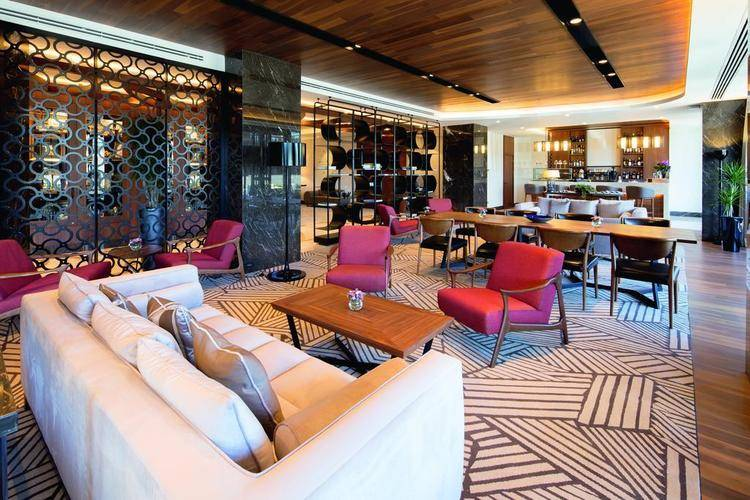 Movenpick Istanbul Hotel Golden Horn