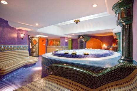 Amira Hotel Spa & Wellness