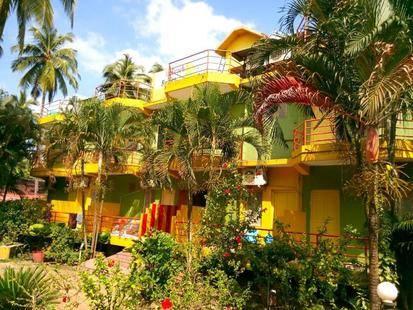 Wavelet Beach Resort