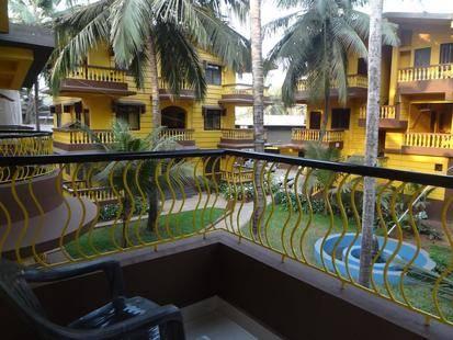 Aurita Holiday Homes