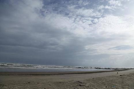Morjim Sea Waves (Ex. Samira Beach Resort)