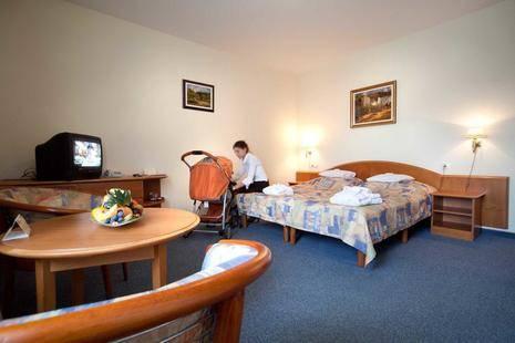 Kehida Termal Hotel