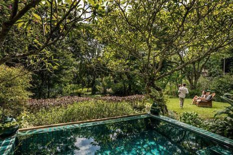 Four Seasons Resort Chiang Mai