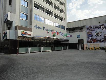 Andalus Plaza Hotel