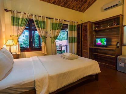 Lan Anh Garden Resort