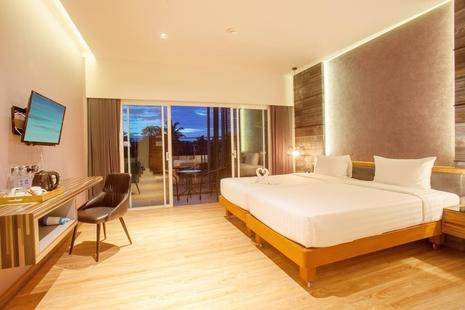 The Glory Gold Boutique Hotel
