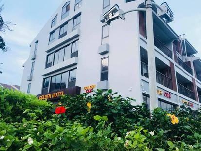 Sun Flower Hotel (Ex.Calisun 2)