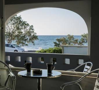 Irene Beach Hotel
