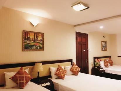 Viet Grand King Town Hotel