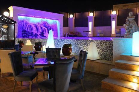 Harir Palace Hotel