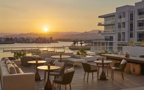 Hyatt Regency Aqaba Ayla