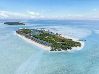 Лавиани Атолл, Мальдивы 76854 ₽