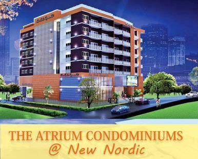 New Nordic Atrium