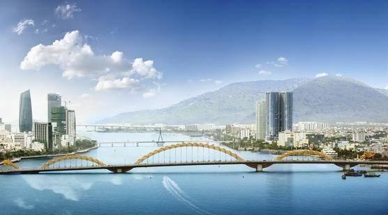 Vinpearl Condotel Riverfront Da Nang