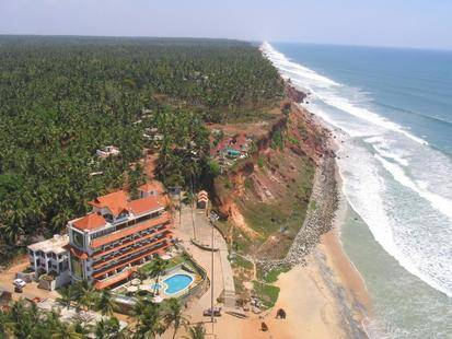 Hindustan Beach