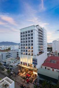 Sao Viet Nha Trang Hotel