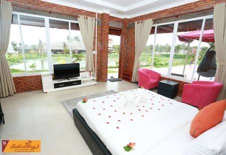 Suoi Hong Resort