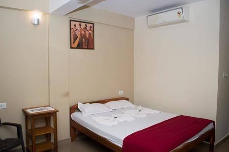 Kartik Resort