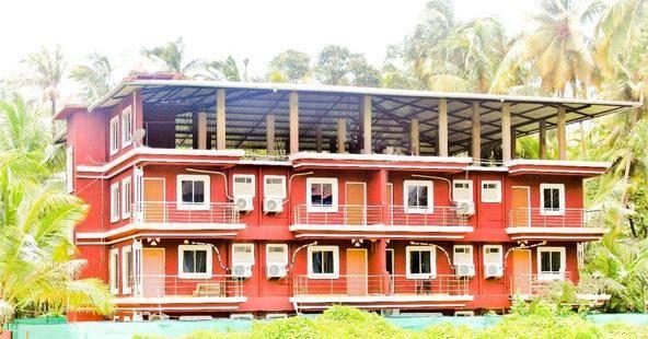 Hotel Goaxa Inn