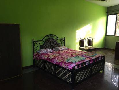 Satyawati Annexure Guesthouse