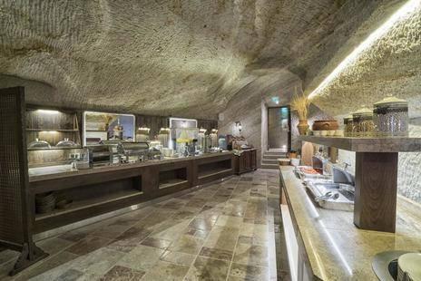 Best Western Premier Cappadocia Hotel