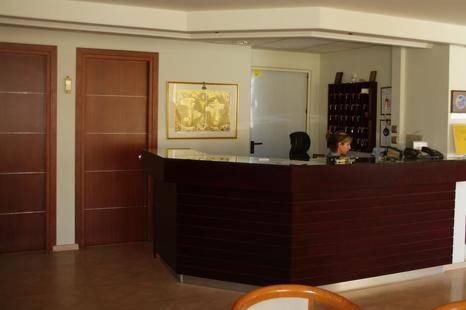 Saronis Hotel Epidavros