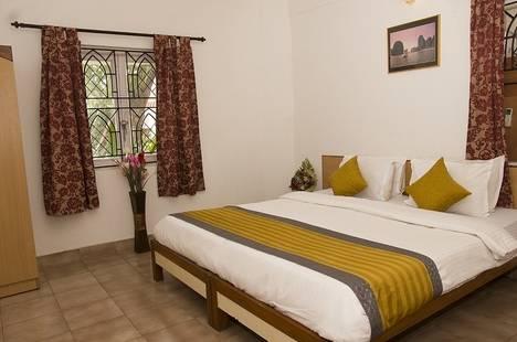 Lifestyle Villa Goa