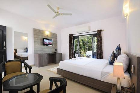 The Mint Resort