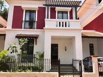 Villa Sol Banyan