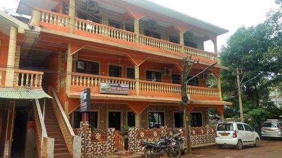 Vincy Guest House