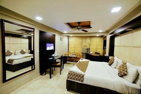 Hotel Bb Palace New Delhi