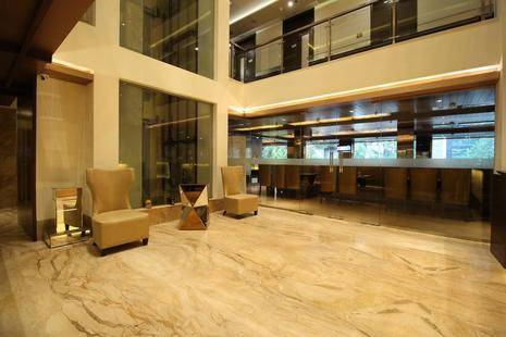 Hotel Golden Grand New Delhi