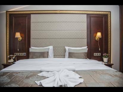 Dundar Hotel (Ex. Bilinc Hotel Boutique)